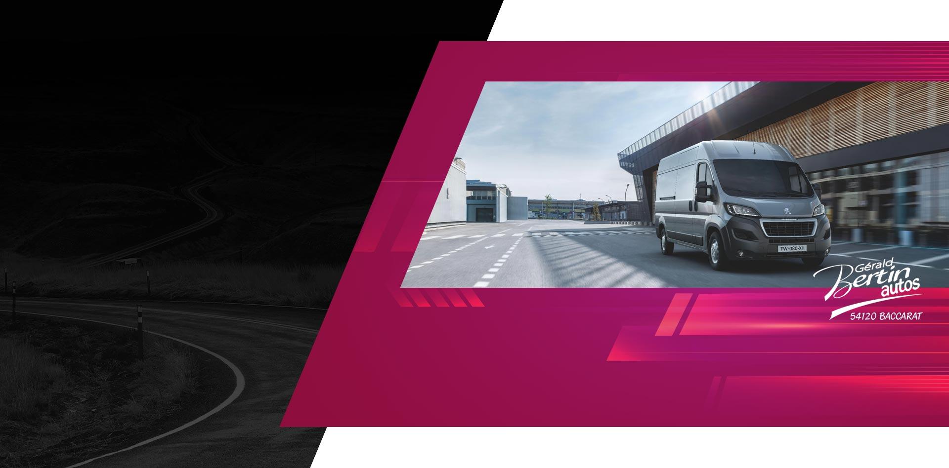 <span class='title-small'>Découvrez notre gamme de</span><br /> véhicules de location